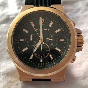Michael Kors Dylan Chronograph Watch